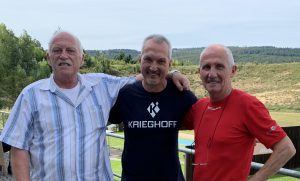 H.W. Schlick, W. Schanz und C. Fink